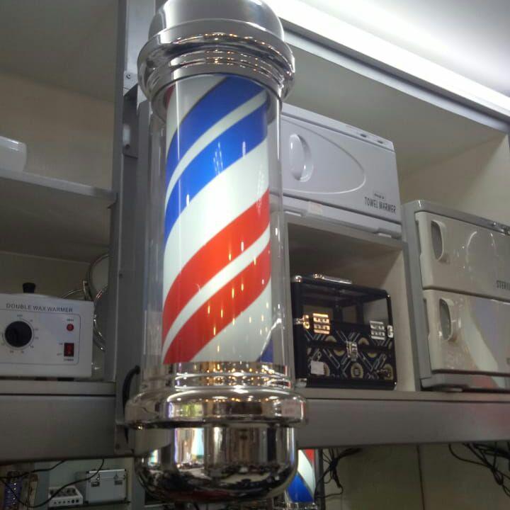 Peralatan Barber 💈