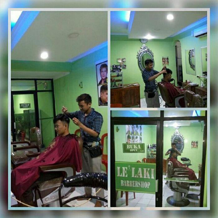 Franchise Barbershop
