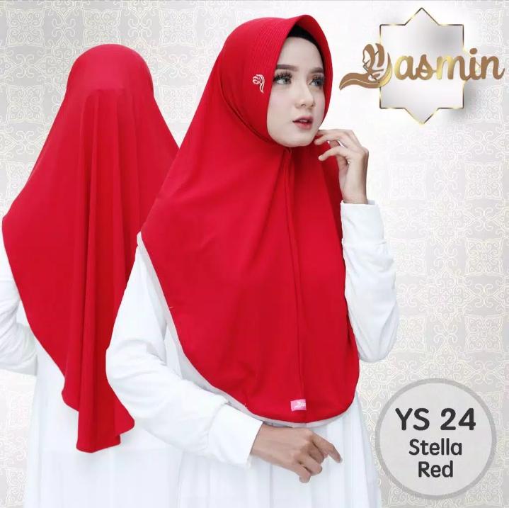Yasmin Hijab Ys 24