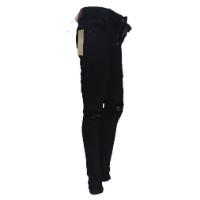 Skinny Leg Denim Jeans