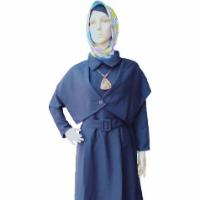 Gamis Terbaru/Stelan Muslim/Atas Bawahan Muslim/Syari/Hijab/Muslim/Fashion Maxi