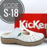 Kickers Wanita Kode 03