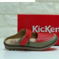 Kickers Wanita Kode 04