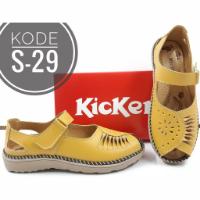 Sendal Sepatu Kickers 02