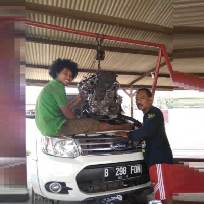 Graha Buana Automotive