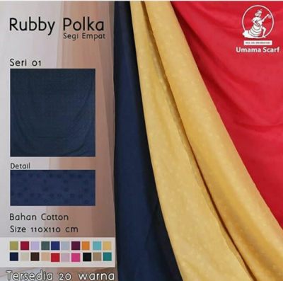 Umama Rubby Polka