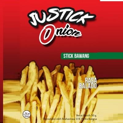 Justick Onion