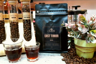 East Timor Coffee