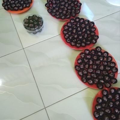 Koko Crunch Rumahan