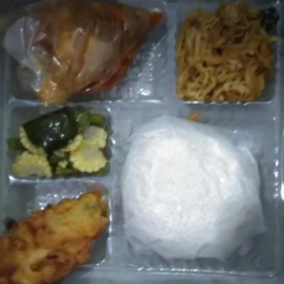 Paket Box