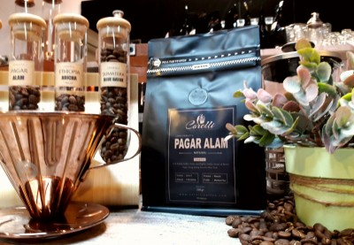 Pagar Alam Coffee