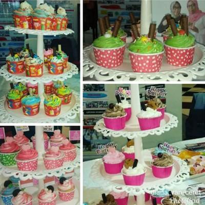Raya Cakes