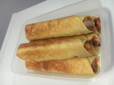 Kebab Sedang Frozen