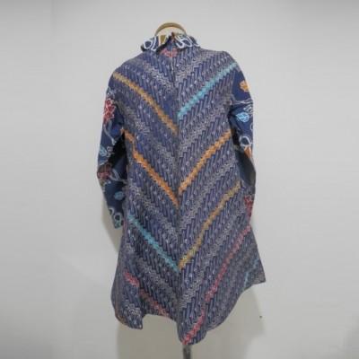 Baju Tunik Tania Batik
