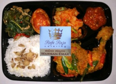 Nasi Ayam Pesmol