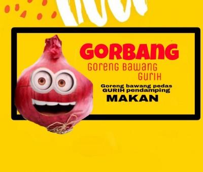 Gorbang