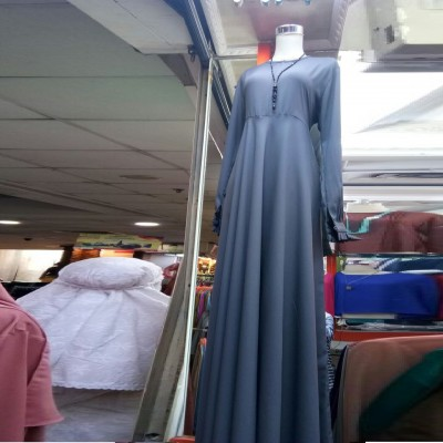 Dres Muslimah Lengkap Ci 094