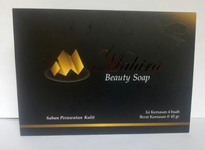 Mahira Beauty Soap