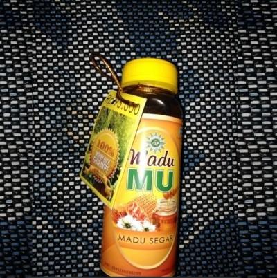 Madumu