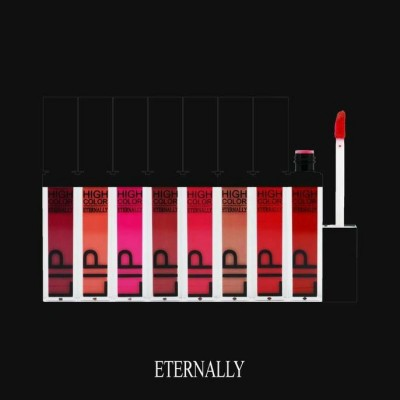 Eternally High Color Lip Matte