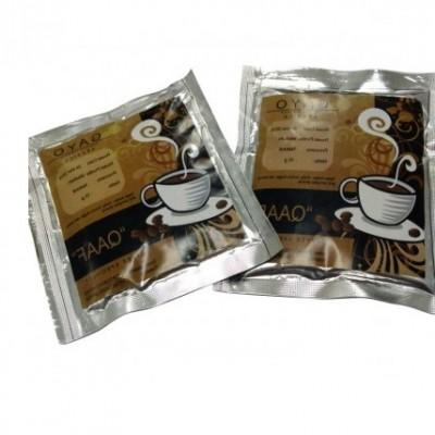 Qaaf Coffee Specialty